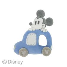 <ミッキーマウス> ラトル