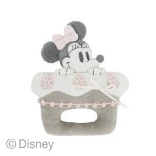 <ミニーマウス> ラトル