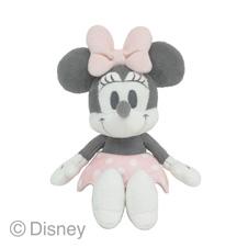<ミニーマウス> 音入りぬいぐるみ