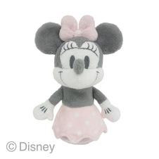 <ミニーマウス> 指人形ラトル