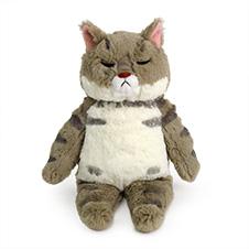 【世にも不思議な猫世界】商品イメージ