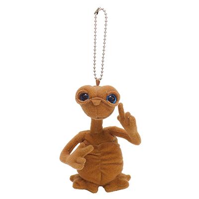 E.T. マスコット